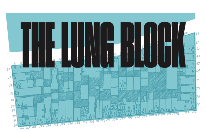 The Lung Block